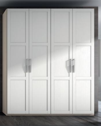 Comprar armario de puertas batientes