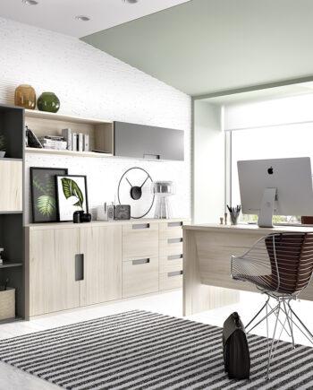 Estudio y oficina