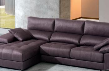 comprar Sofá 3 plazas + chaiselongue en Torrente
