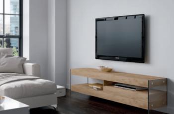 Mueble Tv con cajones