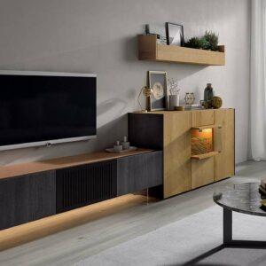 Comprar muebles de salón. Comprar muebles de comedor. Comprar muebles de calidad. Comprar Kazzano. Comprar muebles de salón en Valencia. Tienda de muebles Royal Kazzano.