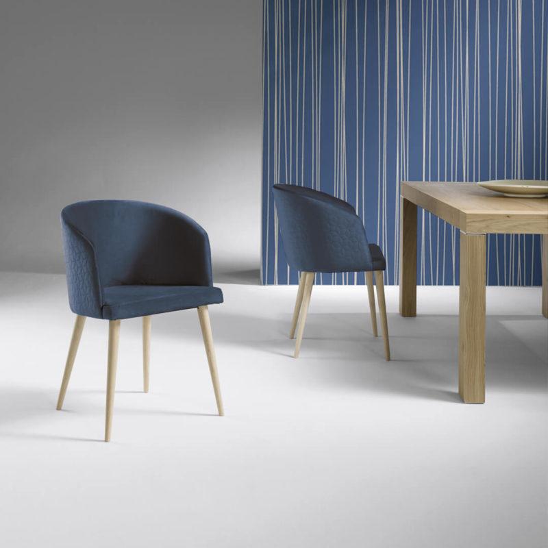 Comprar silla moderna de patas de madera. Comprar silla moderna. Comprar silla Rs. Comprar sillas en valencia. Comprar sillas en torrente.