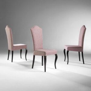Comprar silla de madera de haya. Comprar silla elegante. Comprar silla clásica.