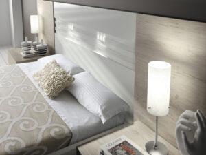 Comprar dormitorio de matrimonio Glicerio Chaves