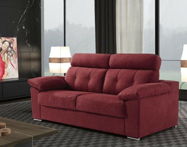 Comprar sofás cama . Sofá cama de 120. Sofá cama en Valencia. Sofá cama con chaiselongue. Sofá cama con arcón. Sofá cama mecanismo extraible