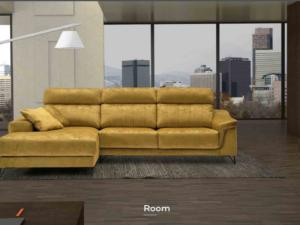 Comprar Sofá de divani. Sofá Room de divani. Sofá de calidad. Comprar Dvn en Valencia. Comprar sofás de alta gama.